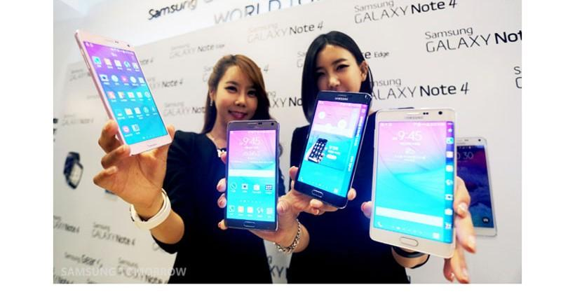 Samsung Protection Plus Mobile Elite for Galaxy S and Note devices launches