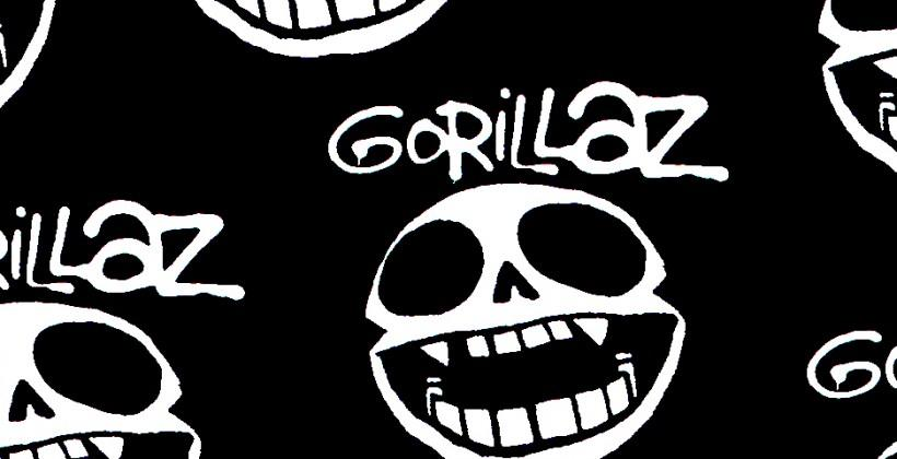 New Gorillaz Album release tipped for 2016