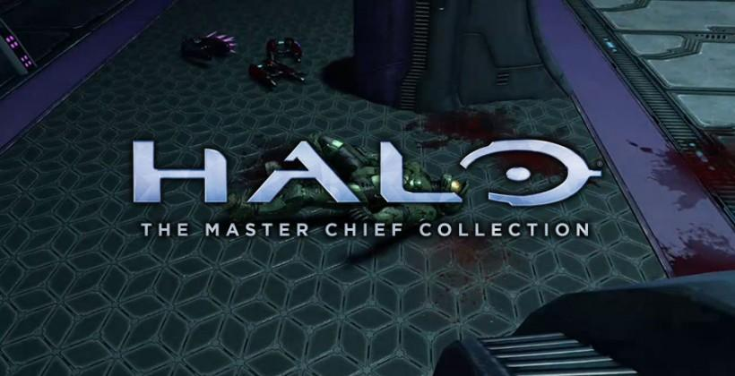 Watch: Halo Master Chief Collection streams now!