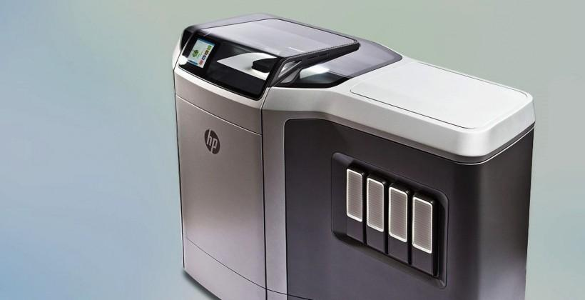 Here's how HP plans to shake-up 3D printing