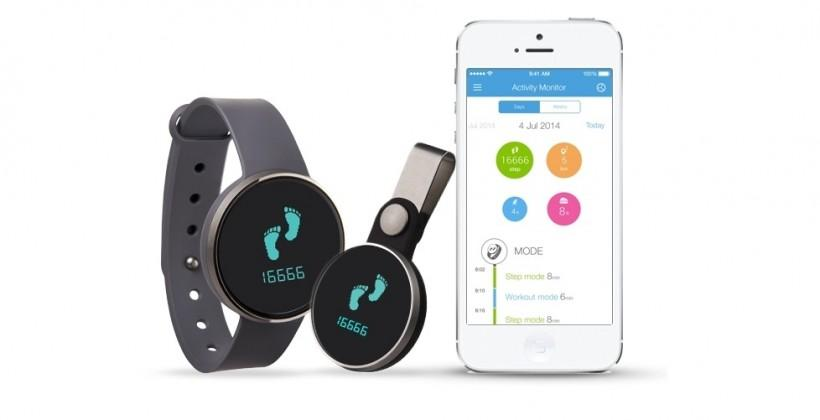 iHealth Edge fitness tracker arrives in the US