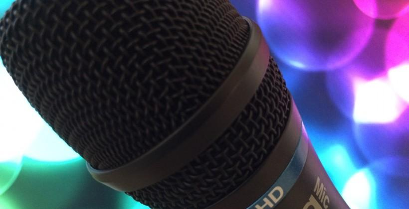iRig Mic HD review: a handheld digital delight