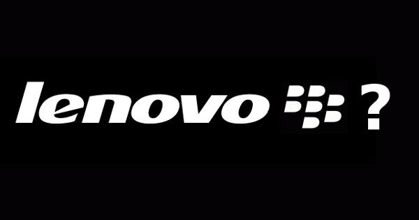 Lenovo tipped to make a bid for BlackBerry this week