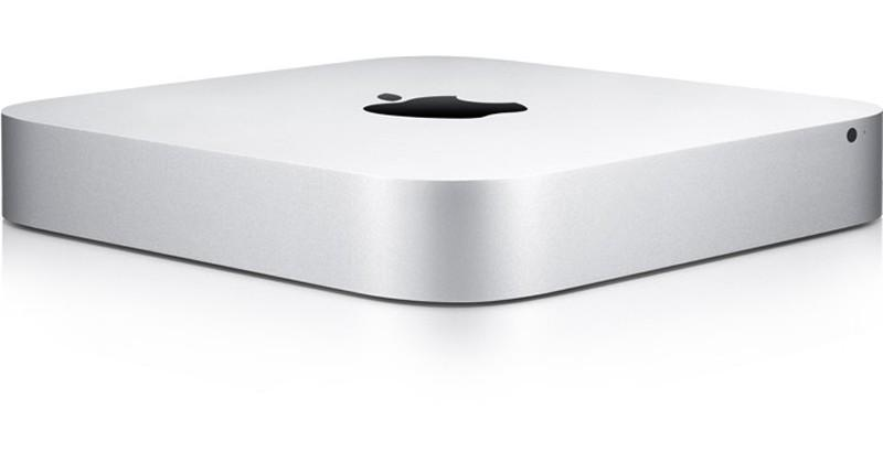 2014 Apple Mac Mini confirmed with non-user replaceable RAM