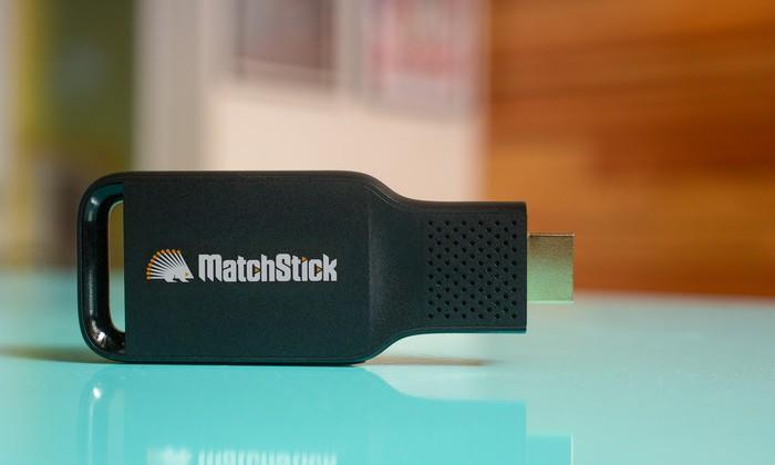 MatchStick's software ported ahead of launch
