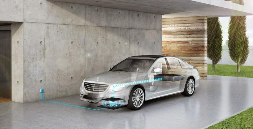 Mercedes-Benz just made $780m from Tesla