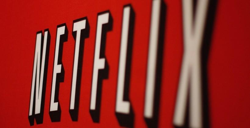 Netflix and Rogers partner up on next original series