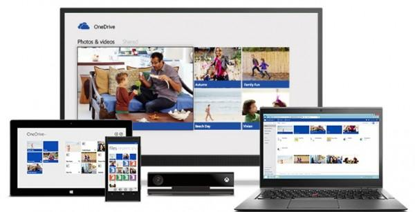 OneDrive storage now unlimited for Office 365 users