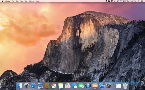OS X Yosemite downloads beat Mavericks on day one