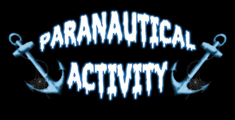 Paranautical Activity creator resigns after making death threat