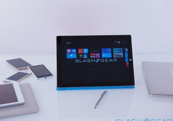 Surface Pro 3, Type Cover prices slashed for schools