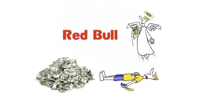 Red Bull owes you $10 unless you did, in fact, grow wings