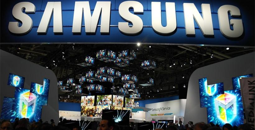 Samsung 60Ghz WiFi promises 4.6Gbps data transmission