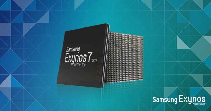 Samsung unveils Exynos 7 Octa, 20nm 64-bit Cortex-A57/A53