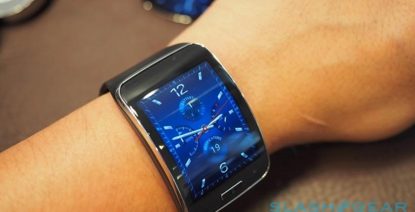 AT&T quietly enables Cascade-like single ID with Gear S watch