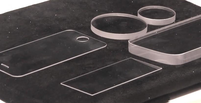 Second exec from Apple's Sapphire supplier dumped stock