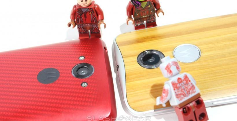 DROID Turbo VS Moto X: Camera Tests