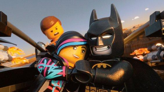 LEGO Batman movie tipped to arrive in 2017