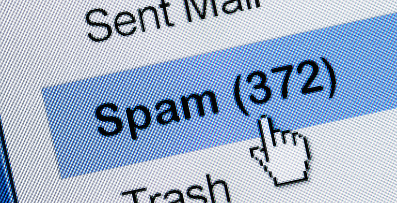 Ebola in your inbox: email spammers using virus to trick users
