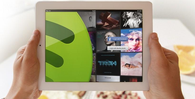 Spotify Family slashes Premium with subscription sharing