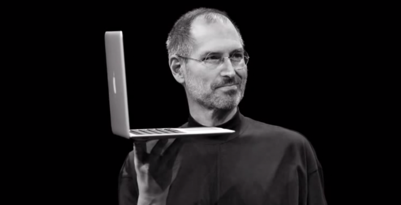 Steve Jobs commemorations begin with Tim Cook letter to Apple
