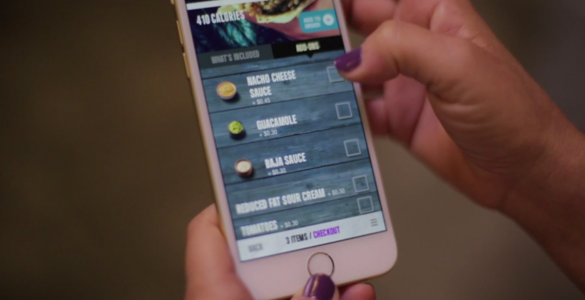 Taco Bell app takes your guilty fast-food addiction mobile