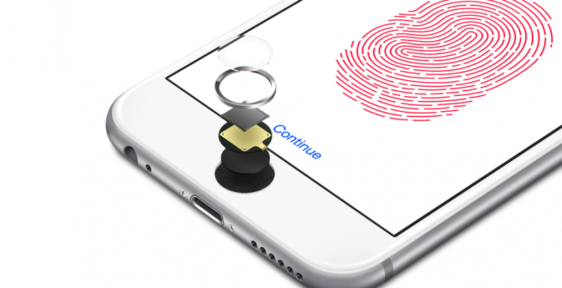 Dropbox Touch ID support adds fingerprint cloud lock