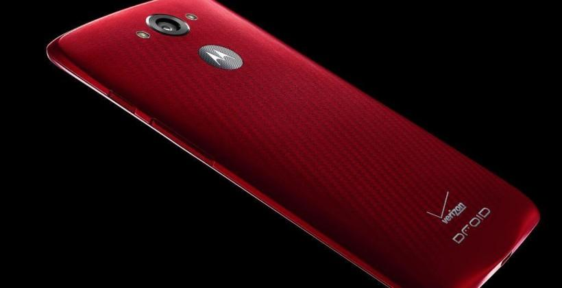 DROID Turbo detailed for official release with Verizon
