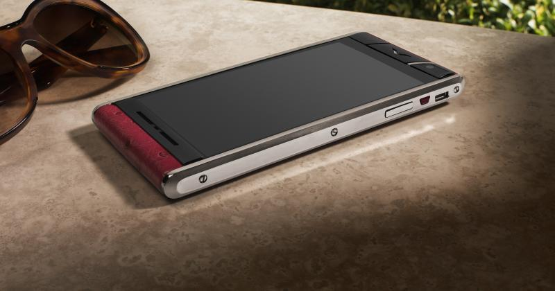 Vertu Aster gives the UK yet another luxurious option