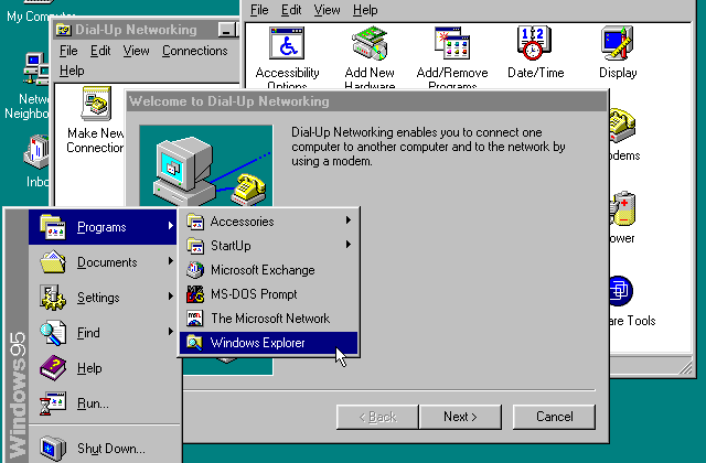 Did Microsoft call it Windows 10 because of Win 95 & 98?