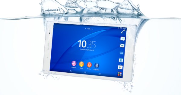 Sony Xperia Z3 Tablet Compact now available for pre-order