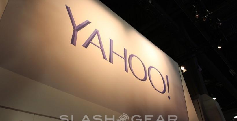 Yahoo tipped to be investing in Snapchat