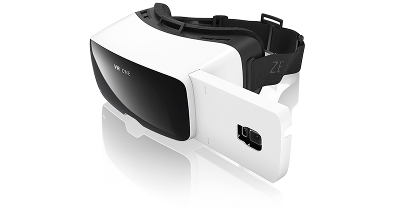 ZEISS VR One joins the virtual reality renaissance