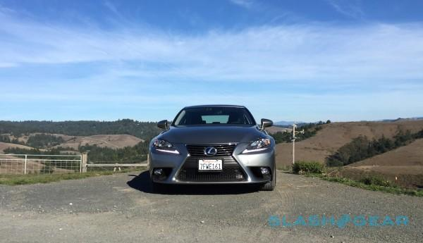 2015 Lexus IS 250 Review – Distinctly Divisive - SlashGear