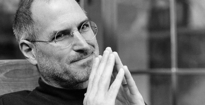 Universal Pictures nabs Steve Jobs movie