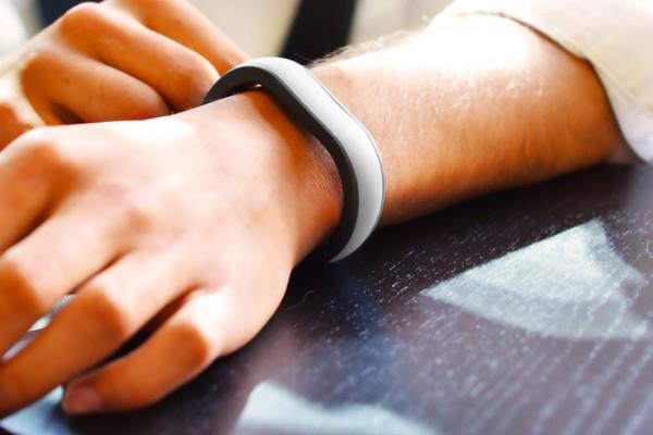 Everkey Kickstarter aims to replace passwords with wearable