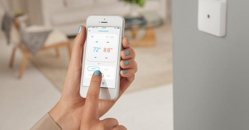 Quirky releases 7 new products, takes aim at Nest, security