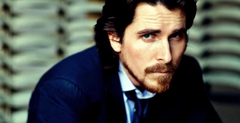 Christian Bale as Steve Jobs? Not gonna happen