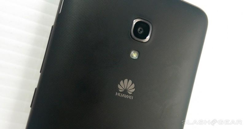 Huawei Ascend Mate2 skipping KitKat, going straight to Lollipop