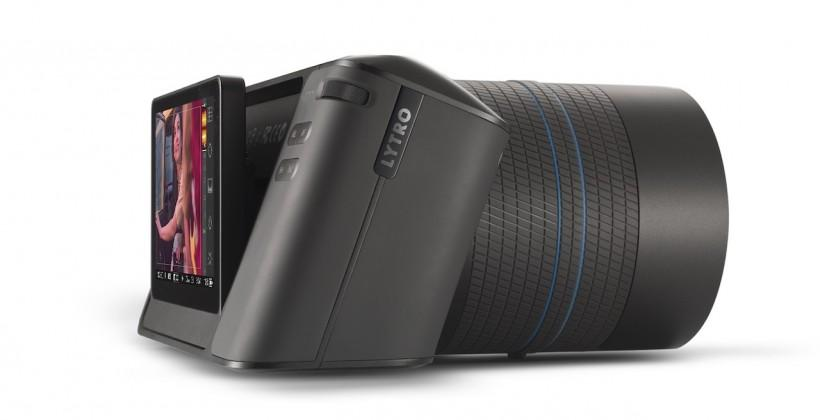 Lytro cuts deals with NASA and DoD for camera dev kit