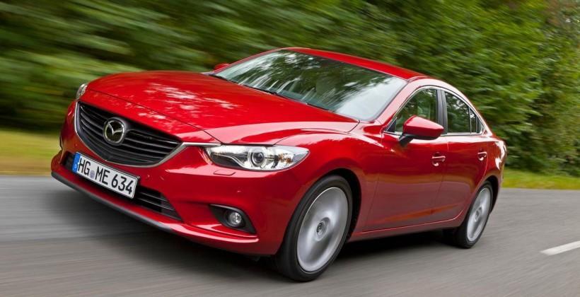 Mazda recalls 100k cars over tire pressure issue