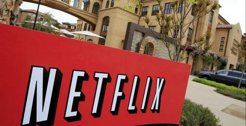 Netflix CEO talks Nielsen plans, predicts broadcast TV's death