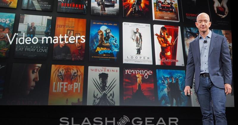 Report: Amazon bringing ad-supported video service next year