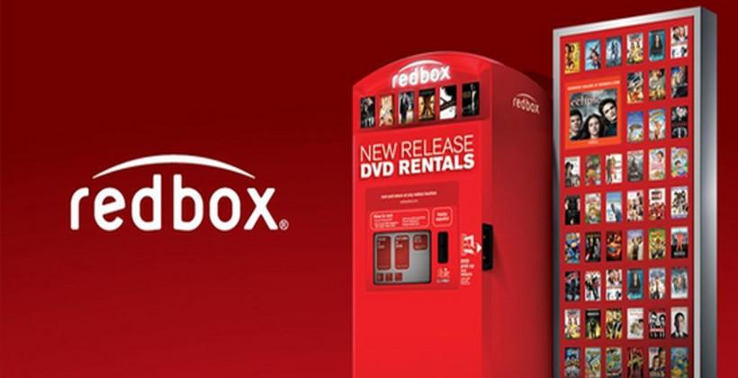 Redbox to raise movie and game rental rates