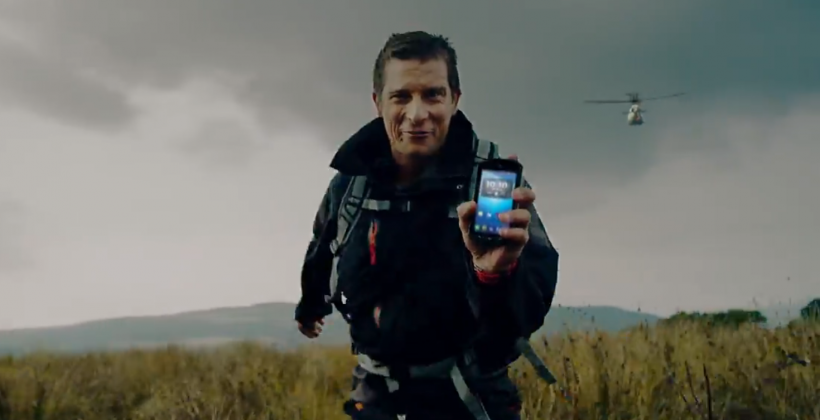 AT&T releases Kyocera DuraForce: rugged beyond compare