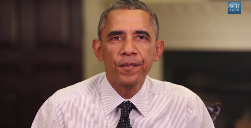 President Obama officially wants a free and open Internet