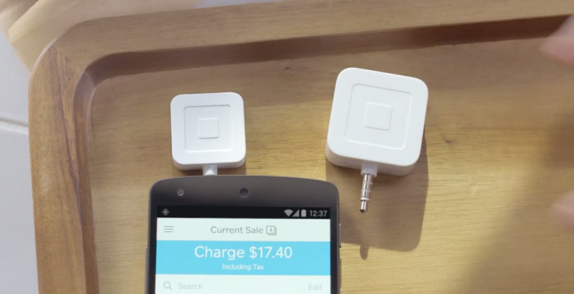 Square Reader ready for Chip Cards of all kinds
