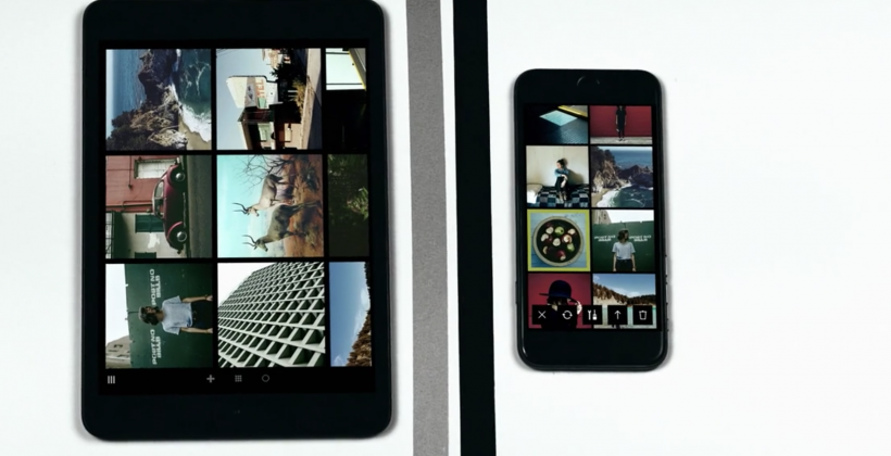 VSCO update brings new features, iPad app, and a social layer