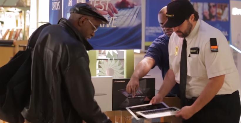 Lenovo snaps MacBooks to push YOGA 3 Pro