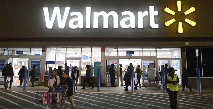 Black Friday begins: Walmart stores to match Amazon prices